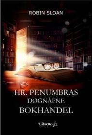 Hr Penumbras døgnåpne bokhandel